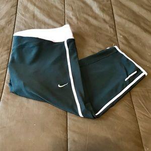 Nike DRI-FIT XL Capris